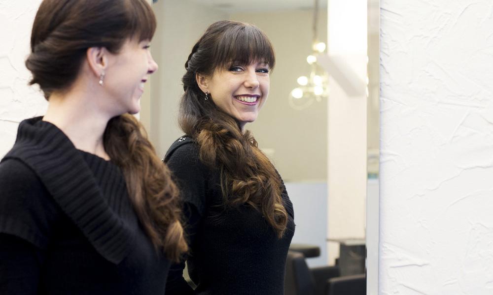 Friseursalon Strese Sandra