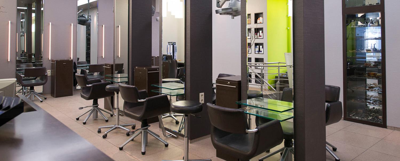 ▷ Ihr Friseur in Leipzig in der Härtelstraße 27 ››› Salon Strese ✂️