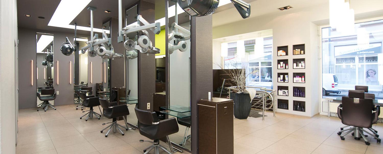 Salon Strese - Ihr Leipziger Friseur in der Härtelstraße 27