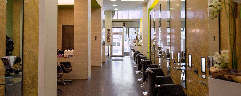 Friseursalon Leipzig Nikolaistraße | Salon Strese ✂️