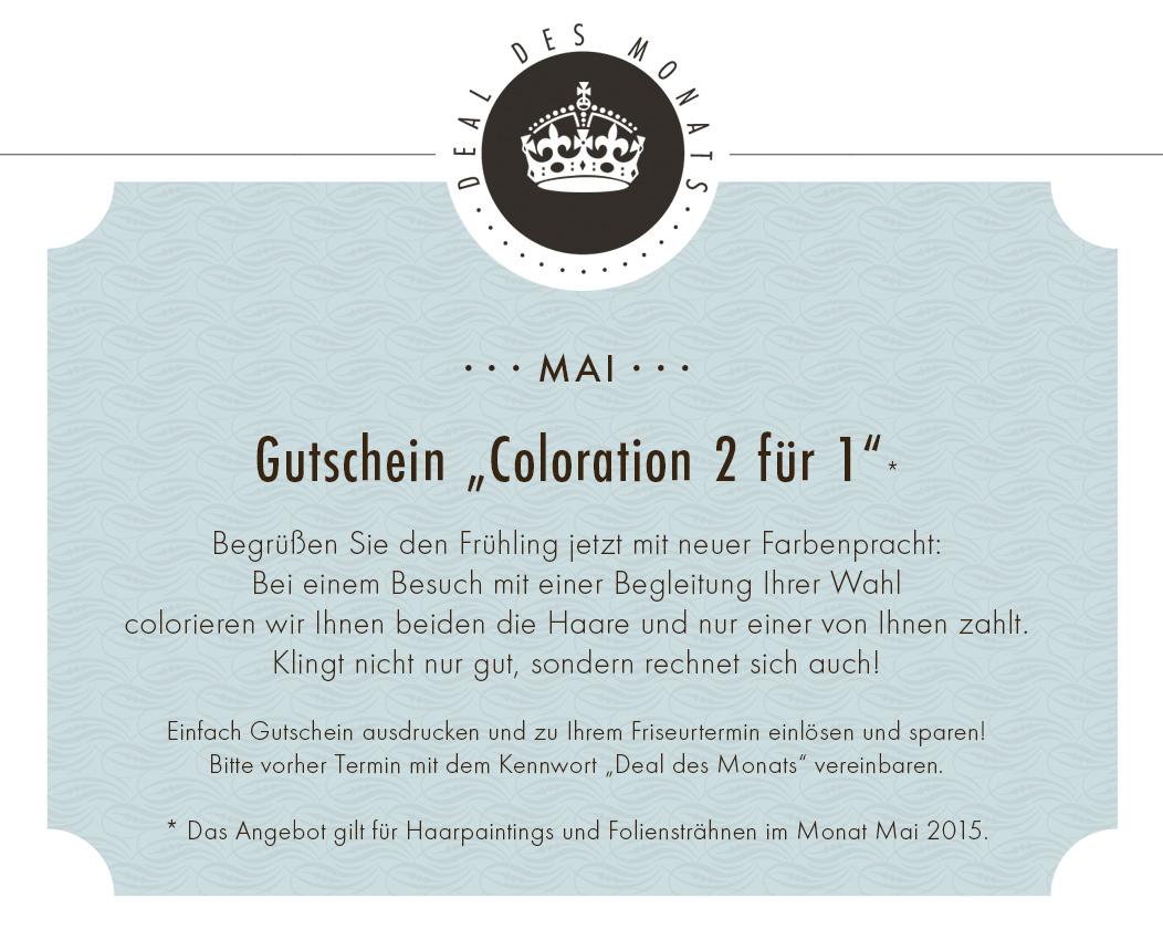 Friseur Leipzig Salon Strese Deal Mai
