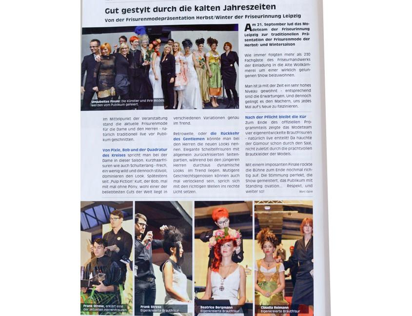 Leipziger Handwerkskurier 9 /2014