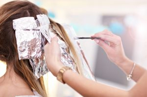 Haare Färben Welche Möglichkeiten Gibt Es Salon Strese