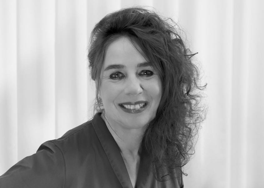 Ramona Kosmetikerin im Salon Strese